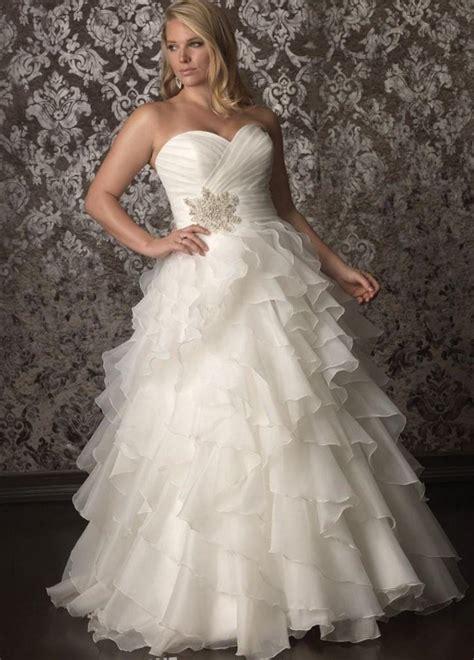 wedding dresses for bigger girls update november