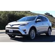 Compact SUV Buyers Guide  Kelley Blue Book