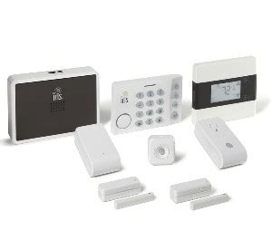 on lowe s iris diy home security and home