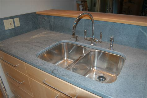 Corian 874 Sink by Solid Wood Custom Countertops Sacramento Table Tops