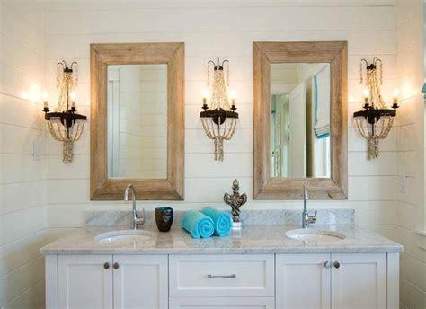 decorar bordes de espejos espejos para ba 241 os los 38 modelos m 225 s modernos