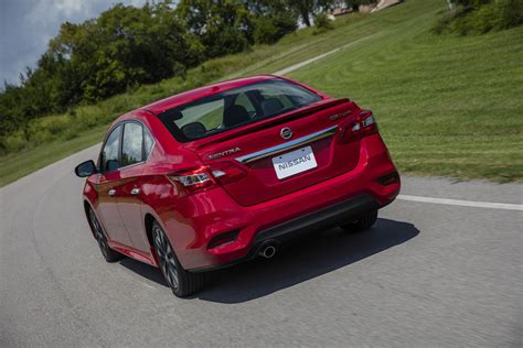 nissan sentra 0 60 2017 nissan sentra sr turbo 0 60 mph review is the new