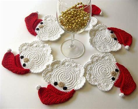 adornos navideos a crochet web de la navidad adornos de navidad hechos a crochet 2015