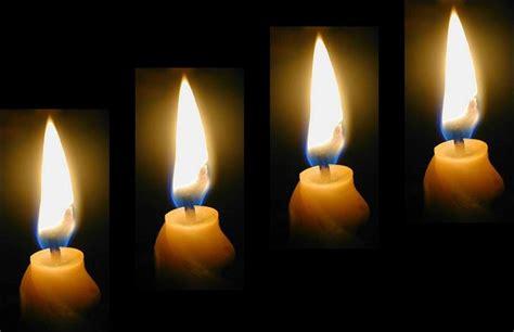 Imagenes Navideñas Velas | las cuatro velas mensajes de animo com