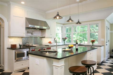 Kitchen Rehab by Renovating Your Kitchen
