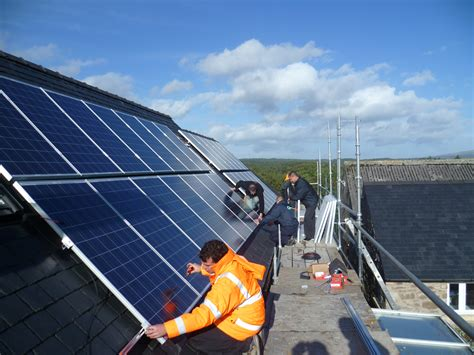 solar instalation solar pv given green light by nature sustainable pulse