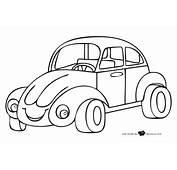 Dibujos De Autos Para Colorear  Im&225genes