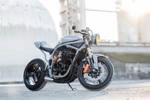 Suzuki Bandit 600 Custom Are We Ready For A Suzuki Bandit Cafe Racer Bike Exif
