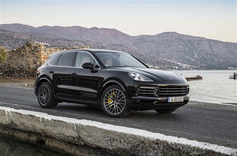I Porsche Cayenne S by Review Porsche Cayenne S The I Newspaper Online Inews