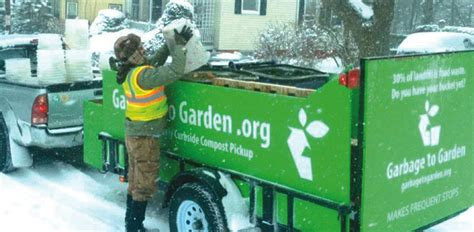 Garden State Recycling Food Waste Model Compost Rule Biosolids Composting Food