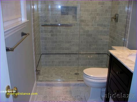 Tile Shower Ideas For Small Bathrooms Awesome Tile Designs For Small Bathroom Home Design Ideas Picture