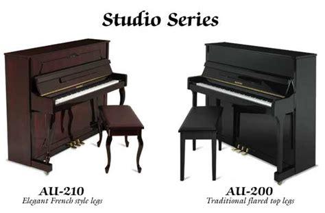Suzuki Acoustic Piano Suzuki Acoustic Upright Pianos