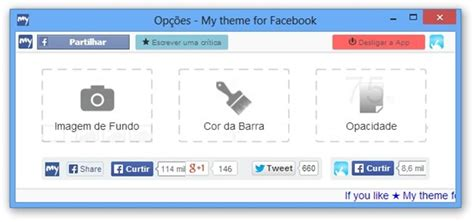 themes chrome facebook my theme for facebook para chrome download