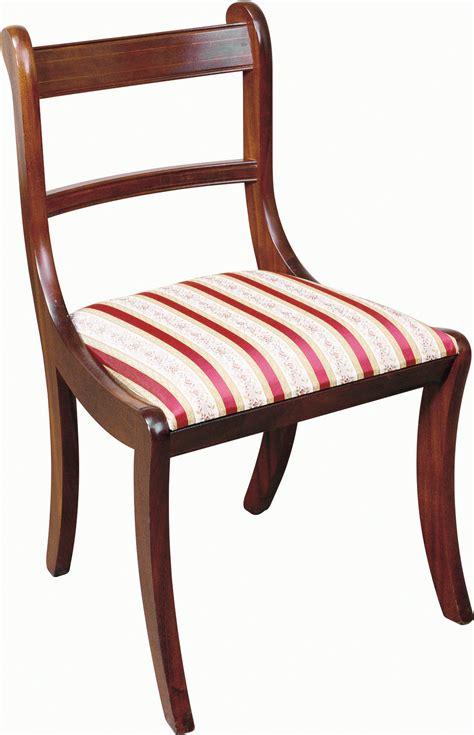sabre leg chair chairs