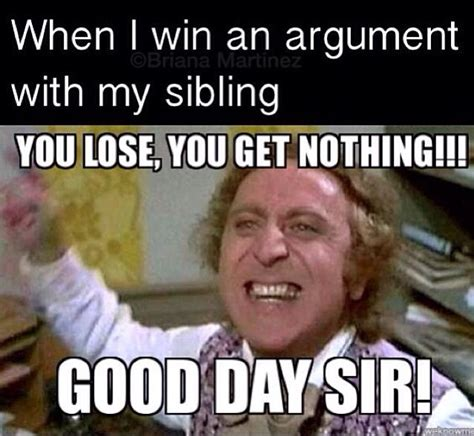 Sibling Memes - 20 very funny brother memes you should totally check out
