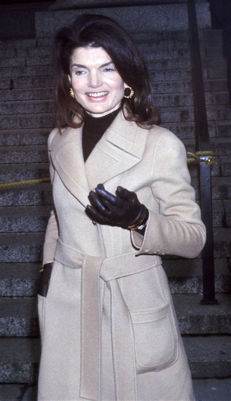 jackie kennedy 24 winter looks to inspire you now