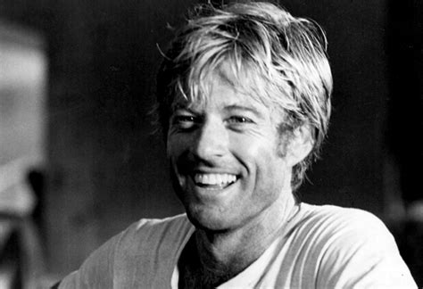 when did robert redford get red hair robert redford s life in photos