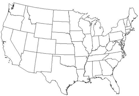 map of us states pdf math hombre design