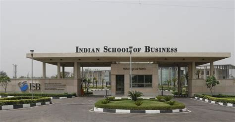Isb Hyderabad Executive Mba Criteria by Indian School Of Business Isb Mohali News And