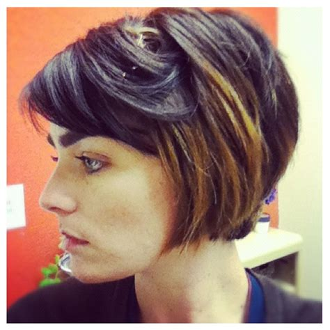 very short bobs with ombre 1000 images about short ombre on pinterest seasons