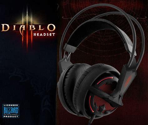 Headset Steelseries Diablo 4 exles of shameless branding