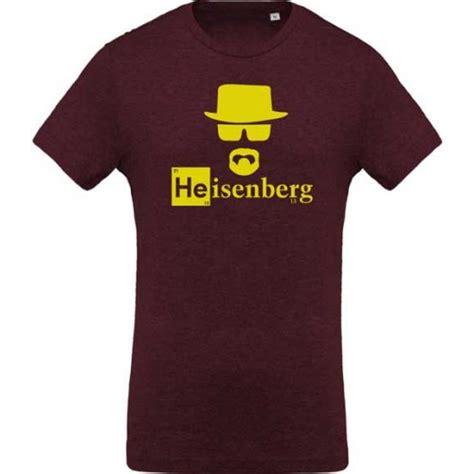 Tshirt Heisenberg t shirt heisenberg