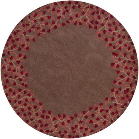 9 foot area rugs artistic weavers alturas chocolate wool 9 9