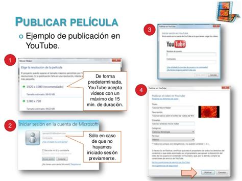 tutorial como usar windows live movie maker youtube windows live movie maker tutorial