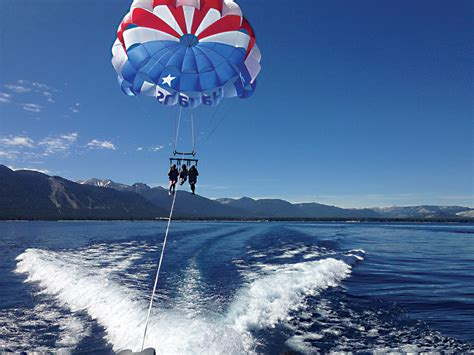 ski run boat company 50 fun things to do see eat and drink in lake tahoe in
