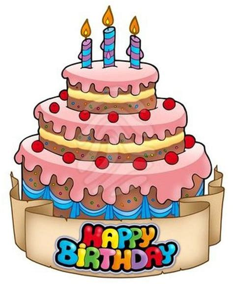 cake clipart happy birthday cake animated birthday cake ideas