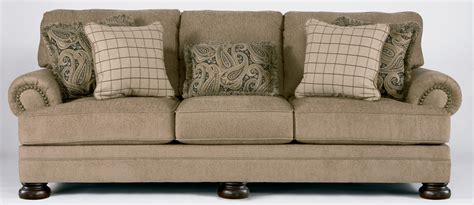 sand couch keereel sand sofa from ashley 3820038 coleman furniture