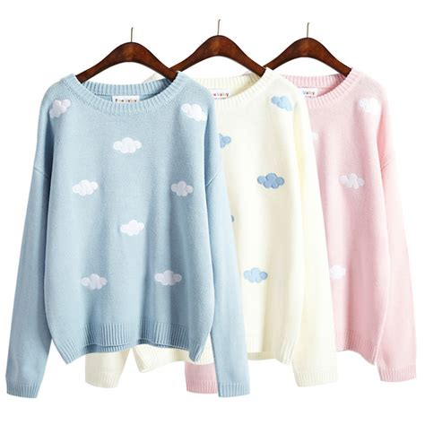 Sweater Sweeter Sweater Korea 9 aliexpress buy 2017 sweaters and pullovers