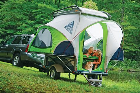 tent trailer awnings travel and leisure cing tips on how to buy tents and