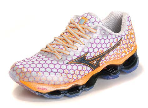mizuno wave prophecy 3 running shoes mizuno wave prophecy 3 womens running shoe
