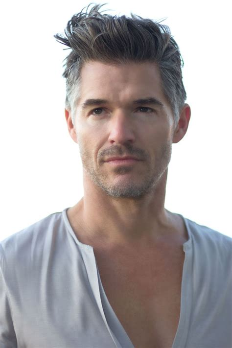mens curly grey hairstyles 17 best images about eric rutherford on pinterest models