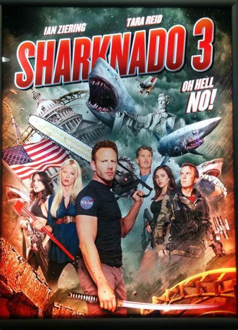 watch online sharknado 3 oh hell no 2015 full hd movie trailer sharknado 3 oh hell no 2015 watch hd geo movies