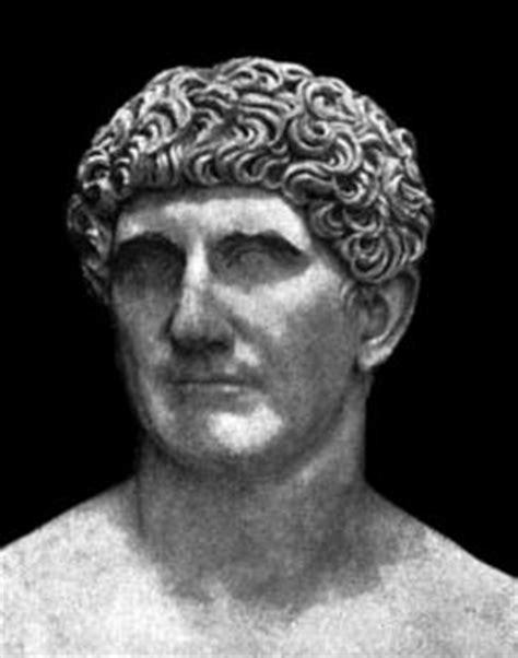 Biografie Cicero Kurz Feldherr Antonius Biografie Kindheit Und Jugend
