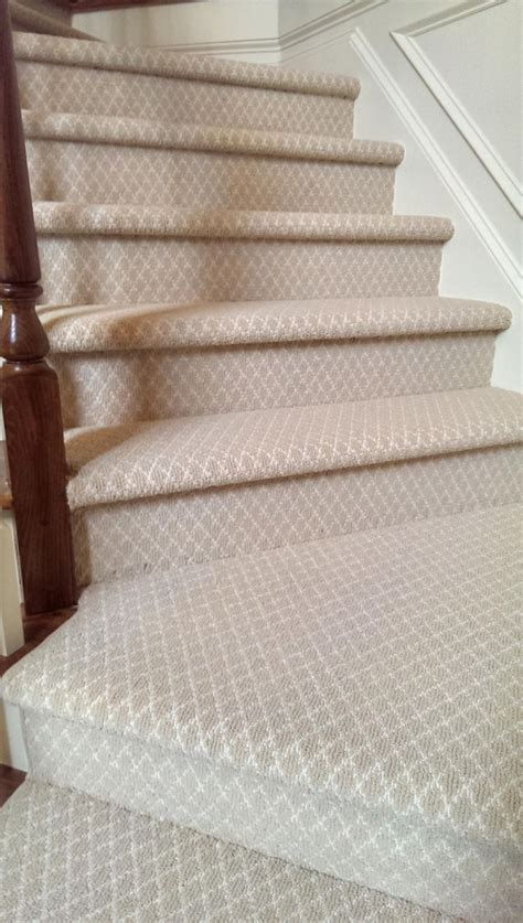 patterned carpet stair runner carpet pinterest