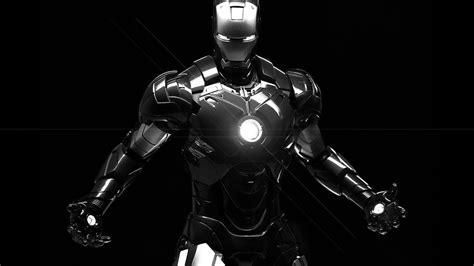 wallpaper black iron man iron man wallpaper for desktop