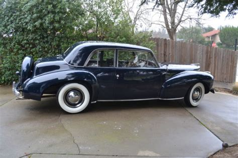 lincoln v 12 engine for sale 1941 lincoln continental coupe unmodified car v 12