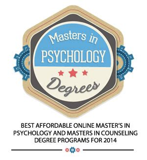 masters in clinical psychology the top 15 best affordable master s in psychology