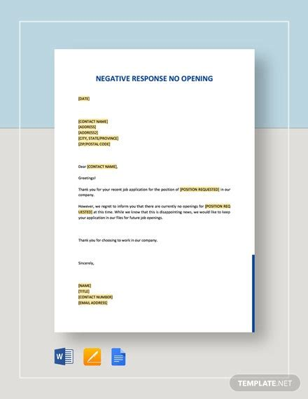 response employee request family medical leave