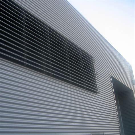rivestimenti capannoni rivestimento capannoni e facciate ventilate in metallo