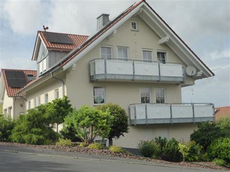 2 Zimmerwohnung Ruhige Lage Wohnung In Bad Kissingen