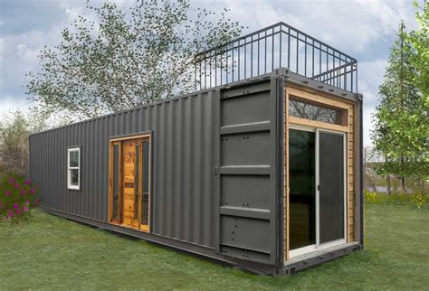 tiny container homes tiny house town freedom from minimalist homes 300 sq ft