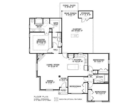 Manuel Builders Floor Plans Beauregard Floor Plans His Space Pinterest