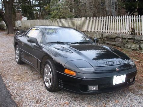 repair anti lock braking 1993 mitsubishi gto seat position control sell used 1993 mitsubishi 3000gt vr4 twin turbo awd aws in harrison new york united states