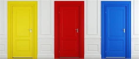 Three Doors by Your Door Any Door