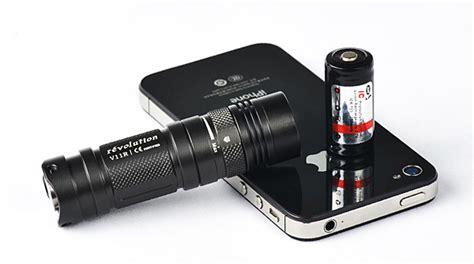 the best led flashlight the best led flashlights supergrail