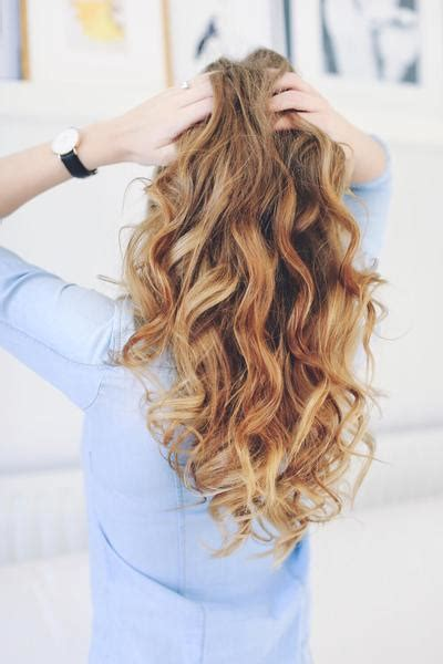 this month curling your hair just got a makeover see curly hair 5 tips to make your curls last longer luxy hair